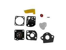 HOMELITE HBC26SJS HLT26CDY HHT2655 FULL CARBURETOR Gasket repair kit