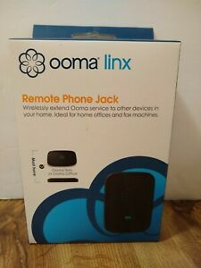 Ooma Linx Wireless Accessory for Ooma Telo and Ooma Office NIB SEALED