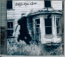 Dog's Eye View Happy Nowhere CD (Free Shipping When You Buy 3 or More CD's)