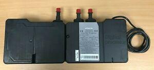 Aqualisa A2 Pumped/Gravity Digital Processor - 434100