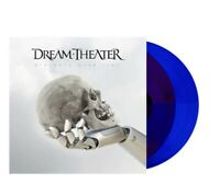 Dream Theater - Distance Over Time [Exclusive Transparent Blue 2XLP Vinyl