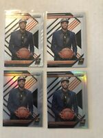 2018-19 Mikal Bridges Prizm Luck Of The Lottery Lot