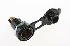 Socket to DIN Plug 16A 1-24V DIN ISO 4165 Outlet Cover BOSCH 0986352804