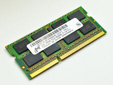 2X 2GB 1066Mhz DDR3 RAM Memory PC3-8500S for Apple MacBook Pro A1278 2009 2010