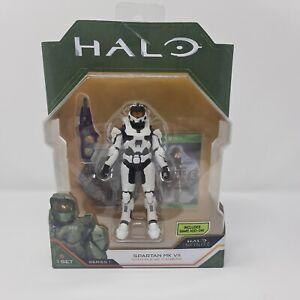 "Halo Infinite ,World of Halo"" Spartan MK VII with Pulse Carbine"