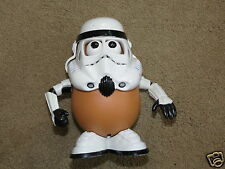 So Cute Mr. Potato Head Star Wars Storm Trooper