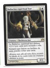 BAILARINA ESPIRITUAL KOR Magic Commander 2014 Spiritdancer Español MTG