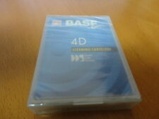 NEW Factory Sealed BASF EMTEC 4D DAT DDS Cleaning Cartridge for DAT DDS3 DDS4