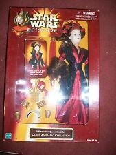Still 1998 Hasbro Star Wars Ultimate Hair Queen Amidala