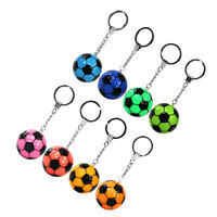 Fashionable Keyring Golf Ball Keychain Charm Pendant Bag Purse Car Key Chain