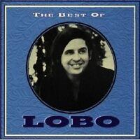 LOBO - BEST OF...,THE CD POP 18 TRACKS NEU