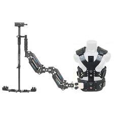 FLYCAM Redking Steadycam Camera Stabilizer Arm & Vest Jacket Weight Upto 9.07kg