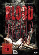 Blood Deep  [DVD]  Neu & OVP
