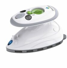 Steamfast SF-727 Travel Mini Steam Iron Laundry Cleaning House Appliance New