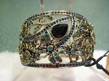 "HEIDI DAUS (Cinderella) ""Trembling Brilliance"" Bracelet (Orig.$229.95)-LAST ONE!"