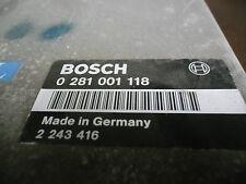 BMW-E34-E36-325TDS-525TDS-STGT-MOTOR/0281001118/0 281 001 118/