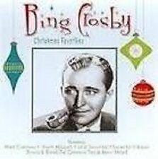bing crosby christmas favorites cd new sealed white christmashappy holidays - Bing Crosby Christmas Music