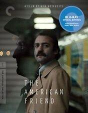 Criterion Collection American Friend - Movie DVD BLURAY