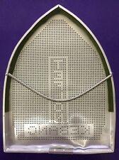 """Magic Shoe Cover Press fer Taille L-9.25"""" W-7"""" machines à coudre industrielles partie"""