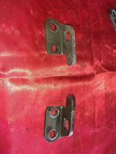 91-95 Toyota Mr2 SW20 OEM hardtop hard top T top hinges holder brackets x4