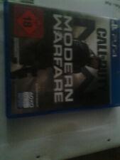 Call of Duty Modern Warfare (PlayStation 4, 2019)