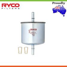 New * Ryco * Fuel Filter For MAZDA TRIBUTE CU 3L V6 2/2004 -6/2006
