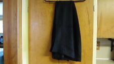 "New ""Brittany"" women's black jodphur riding pants size 22reg"