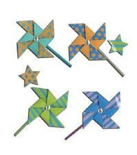 Jolee's Boutique Embellishments Stickers - Pinwheels  #1332