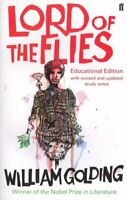 Lord of the Flies New Educational Edition by William Golding 9780571295715