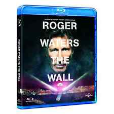 Blu-Ray Roger Waters The Wall