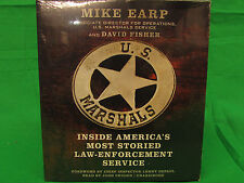 US Marshals: Inside America's Most Storied Law Enforcement Service audio book