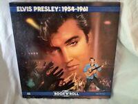 Elvis Presley 1954 - 1964 Time Life LP New Open Box