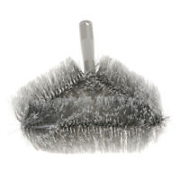 Heavy Duty Ceiling Fan Corner Cobweb Brush Duster Cleaner Cleaning Tool
