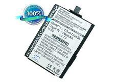 3.7V battery for Alcatel OT156, OT155 Li-ion NEW
