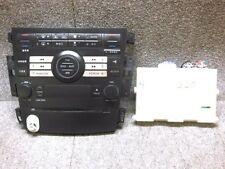 03 2007 Nissan Teana Maxima J31 AM FM radio AC Heater Control Rare Item JDM OEM