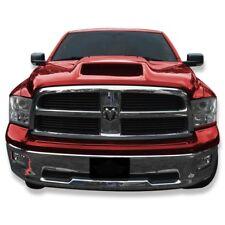 For RAM 1500 2009-2018 Dodge APM style Fiberglass hood RA-09RAM-H
