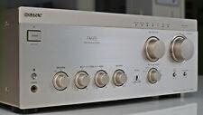 Sony TA-FA 5 ES Integrated Stereo Amplifier / Vollverstärker Champagner