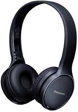 Panasonic Closed Type Headphone Wireless Bluetooth black RP-HF410B-K New in Box