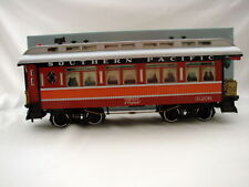 Aristocraft 31206 Southern Pacific Observation Car With Lights
