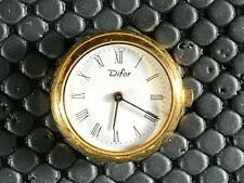 PINS PIN BADGE MONTRE WATCH DIFOR