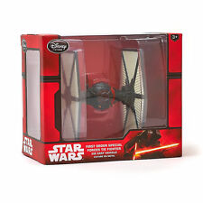 Star Wars: The Force Awakens Special Forces TIE Fighter Die-Cast Vehicle - BNIB