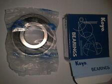 6007.2RS,35mm id x 62mm od x 14mm wide,PREMIUM, Sealed deep groove ball bearings