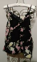 Wishful Park ~ NWT ~ Floral Top ~ Size M