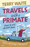 Terry Waite-Travels With A Primate BOOK NUOVO