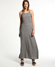 Womens Superdry Dresses Selection Various Styles & Colours AC - Ikat Cross Dot XS