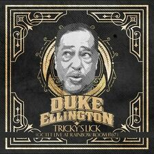 Duke Ellington - Tricky's Lick: Octet Live At Rainbow Room 1967 [New CD]