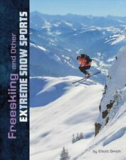 New listing Freeskiing and Other Extreme Snow Sports (Natural Thrills) 9781496666093