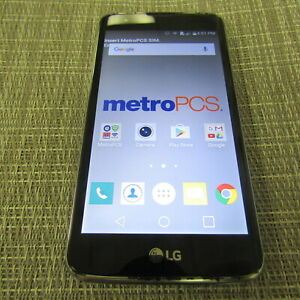LG K7, 8GB - (METROPCS) CLEAN ESN, WORKS, PLEASE READ!! 41200