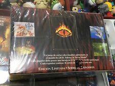El Señor de los Anillos Juego de Cartas Coleccionable (1995): Los Dragones