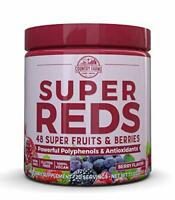 Country Farms Super Reds Energizing Polyphenol Superfood, Antioxidants, Drink
